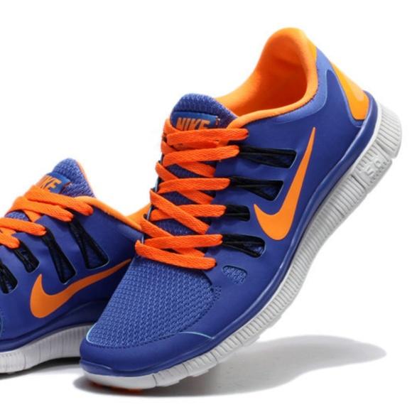 promo code d0e06 b3e64 Nike Free Rn 5.0 Tennis Shoes (Size: 7.5)
